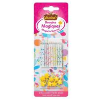 Picture of Vahine Accessories Magic Candles, 25g - Carton of 12