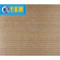 Picture of YKM Commercial 95% HDPE Privacy Shade Cloth, 340GSM