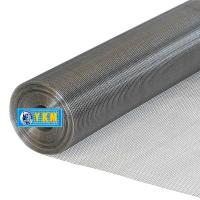 Picture of YKM PVC Powder Coated Welded Mesh Panel, 1.2x2.4m, Green