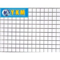 Picture of YKM 316 Stainless Steel Welded Mesh Panel, 1.2x3m, Silver