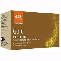 Picture of VLCC Gold Facial Kit, 40g, Carton Of 48 Pcs