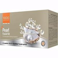 Picture of VLCC Pearl Facial Kit, 40g, Carton Of 48 Pcs