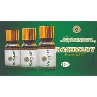 Picture of FAB Rosemary Pure Essential Oil, 10ml