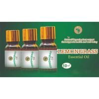 Picture of FAB Lemongrass Pure Essential Oil, 10ml