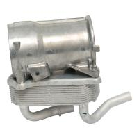 Picture of Karl Oil Cooler with Housing For Mercedes W112/113
