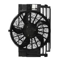 Picture of Karl AC Fan X5 E53 for BMW, 400 W