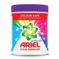 Picture of Ariel Stain Remover Powder Colours, 1kg, Carton of 6 Pcs