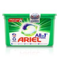 Picture of Ariel Pods Bio, Carton of 3 Pcs