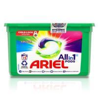 Picture of Ariel Pods Colours, Carton of 3 Pcs