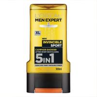 Picture of Loreal Men Expert Shower Gel Invicible Sport, 300ml, Carton of 6 Pcs