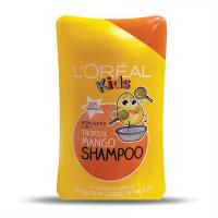 Picture of Loreal Shampoo for Kids Tropical, 250ml, Carton of 6 Pcs