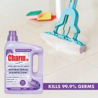 Picture of Charmm Floor Cleaner, Lavender, 5L, Carton of 4 Pcs