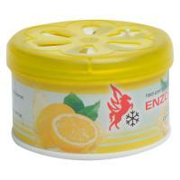 Picture of Enzo Cool Car Gel Air Freshener Tin, Cool Lemonade, 70g