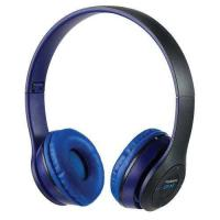 Picture of Touchmate Bluetooth Headphone with Mic, FM, Aux & SD Card Slot