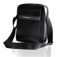 Picture of Touchmate Traveller Shoulder Bag, Black