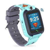 Picture of Touchmate Superman Waterproof Mobile Smartwatch