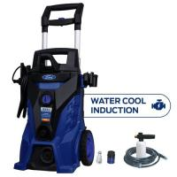 Picture of Ford 165 Bar Professional Pressure Washer With Induction Motor, Blue