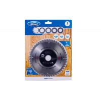 Picture of Ford FPTA-12-0007 Circular Saw Blade, Grey