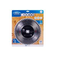Picture of Ford 48T Carbide-Tipped Circular Saw Blade For Wood Cutting, Grey