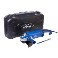 Picture of Ford Angle Grinder, 2500W, 230mm, Blue
