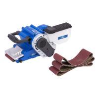 Picture of Ford Electric Belt Sander, Blue