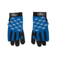 Picture of Ford Industrial Safety Working Gloves, FHT0394-M, Black