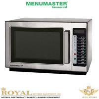 Picture of Menumaster Microwave Oven, 1100W, Rcs511Ts