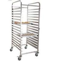 Picture of Royal Kitchen Double Trolly Rack Trays, 60 X 40Cm, D100