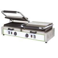 Picture of Alphalux Panini Double Head Grill, 220V, 9 Pg-812D