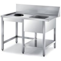 Picture of Al Bayan Entry Table With Bowl For Dish Washer, Etd 140