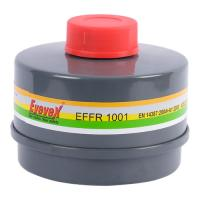 Picture of Eyevex Chemical Cartridge for Full Mask, EFFR 1001 - Carton Of 80 Pcs