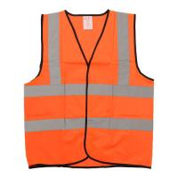 Picture of Oryx Work Wear Vest, SVG120T - Carton Of 100 Pcs