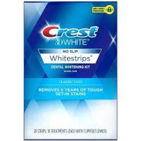 Picture of Crest 3D White Vivid Whitest, 20 Strips, 10 Treatment
