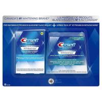 Picture of Crest 3D White Vivid Teeth Whitening Strip Kit