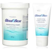 Picture of Glaxal Base Moisturizing Cream Value Pack 450G with 50G Travel Size Pack