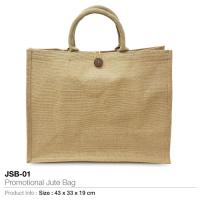 Picture of MTC Jute Shopping Bags, 43 x 33 x 19cm