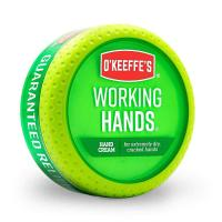 Picture of Okeeffes Working Hands Cream - 96G