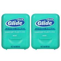 Picture of Oral-B Glide Pro Health Comfort Plus Floss - 2 Units (40M Each)