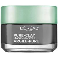 Picture of LOreal Professional Pure-Clay Detox And Brighten Mask for Unisex - 48 g
