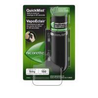 Picture of Nicorette Quick Mist Nicotine Spray Stop Smoking Aid, Fresh Mint