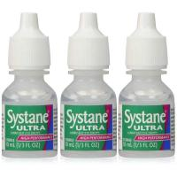 Picture of Systane Ultra Lubricant Eye Drops - 10 ml, 3