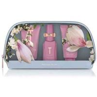 Picture of Ted Baker Precious Peony Spritz Body Spray, Wash, Lotion Beauty Gift Bag