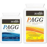 Picture of Zestlife PAGG Bedtime Dose for Food supplement, Pack of 156