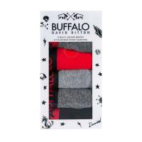 Picture of Bufalo Men Boy's Boxer Cotton Briefs, Pack of 6