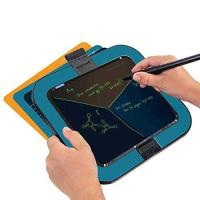 Picture of Boogie Magnetic Note Writing Dash Board & Activity Cards