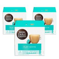 Picture of Nescafe Dolce Gusto Flat White Coffee Capsules