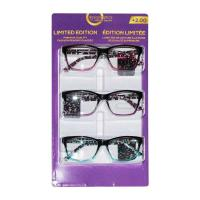 Picture of Foster Grant Premium Quality Fashion Reading Glasses