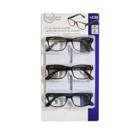 Picture of Foster Grant Full Frame Classic Eyewear, Pack of 3