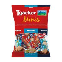 Picture of Loacker Classic Minis Mix - 800 g