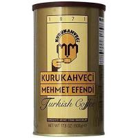 Picture of Kurukahveci Mehmet Efendi Turkish Coffee - 500 G, Pack of 2